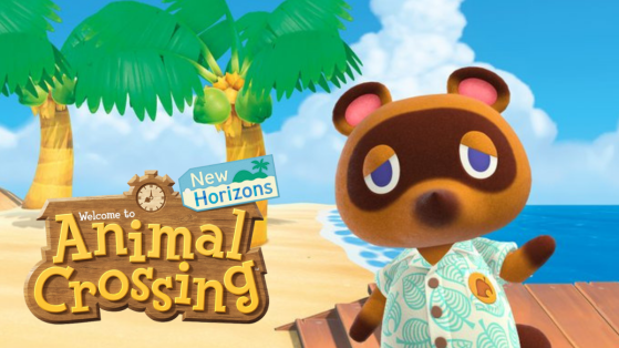 Animal Crossing New Horizons Review on Nintendo Switch