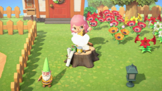 Animal Crossing: New Horizons — How to get DIY Recipes