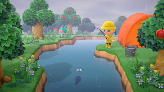 Animal Crossing: New Horizons: Complete list of fish