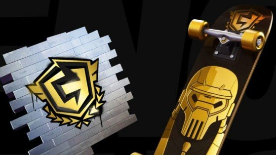 Fortnite FNCS Grand Finals: How to enable Twitch Drops