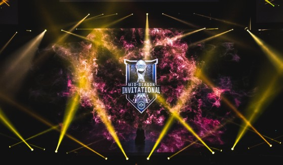 LoL MSI: Riot Games cancels 2020 Mid-Season Invitational due to coronavirus impact