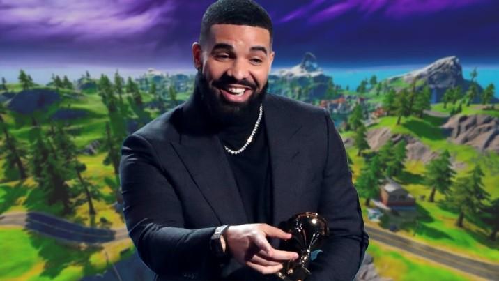 What's Drake's Fortnite Gamertag Fortnite X Drake An Emote For Collaboration Millenium