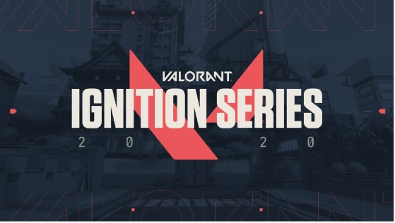 Valorant Ignition Series 2020: Schedule and information