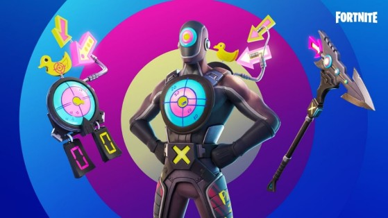 What is in the Fortnite Item Shop today? Hit Man returns on June 29