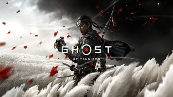 Ghost of Tsushima: 2.4 million copies sold in 3 days upon release