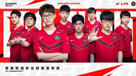 LoL: LPL player fined for toxicity in soloqueue