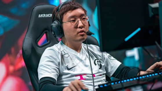 LoL: SK jungler Trick ineligible for Worlds if team qualifies