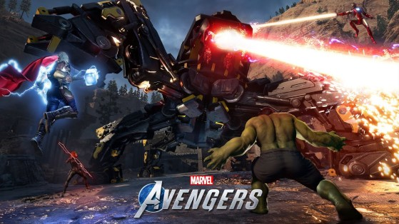 Marvel's Avengers Review: Fan-service only?