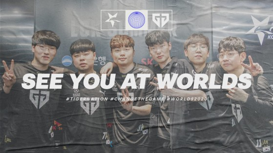League of Legends: T1 and Faker miss out on Worlds 2020 as Gen.G win LCK gauntlet