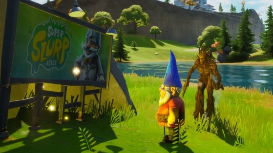 Fortnite Season 4 Gnome Secret Challenges: The Event of the Year