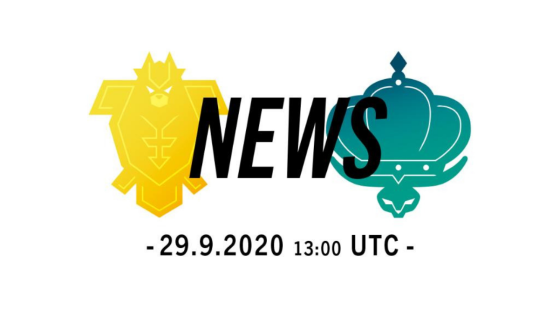 New Pokémon Sword & Shield Crown Tundra Expansion Pass info tomorrow