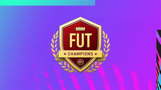 FUT 21: FUT Champions overview, rewards, points, coins, packs