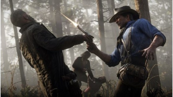 Red Dead Redemption 2 Guide: Talismans, craft, recipe, effects