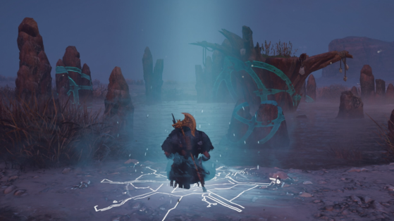 Assassin's Creed Valhalla: All Standing Stones locations