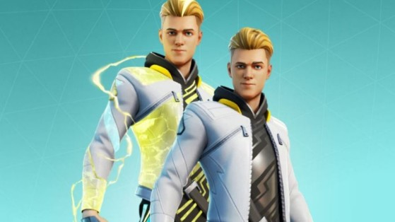 What is in the Fortnite Item Shop today? Lachlan appears on November 13