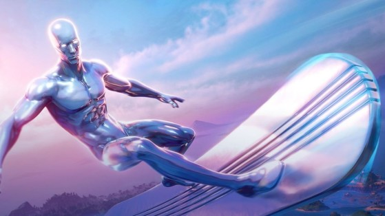 What is in the Fortnite Item Shop today? Silver Surfer returns on November 17