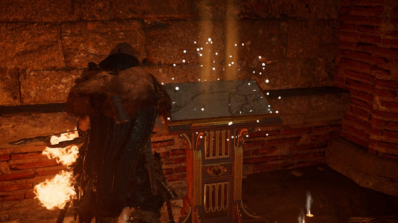 Assassin's Creed Valhalla: Ledecestrescire Abilities and Book of Knowledge location