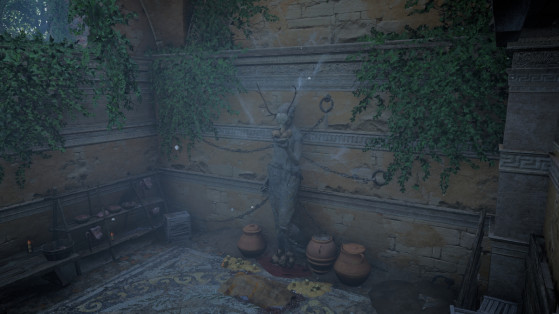 Assassin's Creed Valhalla Cent Artifact locations