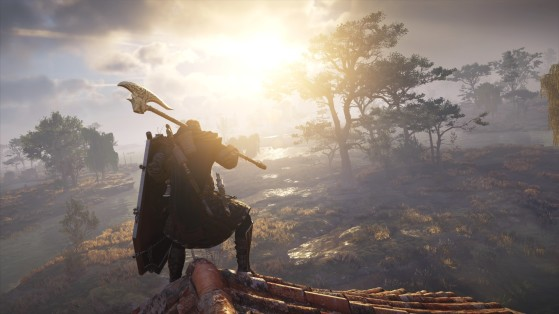 Assassin's Creed Valhalla: East Anglia walkthrough with Mysteries, Wealth, Artifacts and more