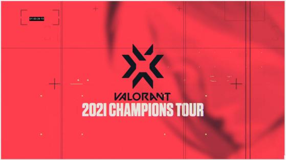 Riot Games unveils 2021 Valorant Champions Tour