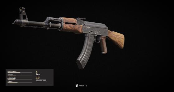 Black Ops Cold War: AK-47 Best Attachments, Best Loadout, Weapon Guide