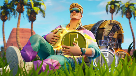 Fortnite: Joseph Deen is only 8 but already recruited by Team 33