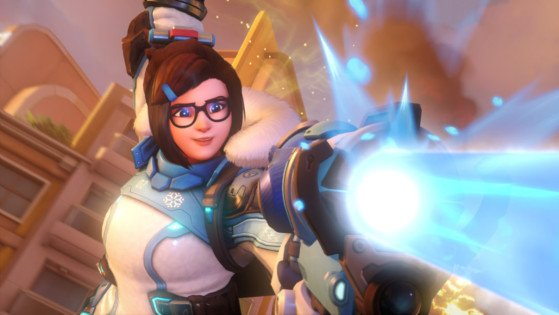 Overwatch is starting its Winter Wonderland event tomorrow, here's what you need to know