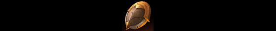 Relic Shield - League of Legends