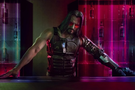 Cyberpunk 2077: The Ballad of Buck Ravers quest walkthrough