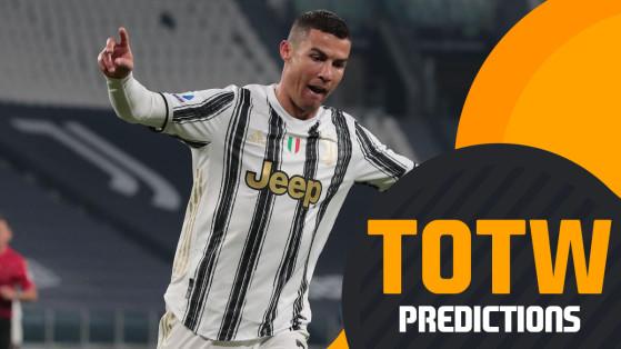 FUT 21: Team of the Week #15 Prediction, TOTW 15, TOTW, Ronaldo In-Form