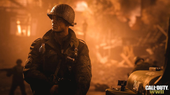 Call of Duty 2021: Sledgehammer Games to develop next Call of Duty