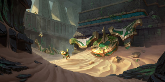 Legends of Runeterra: Roadmap 2021