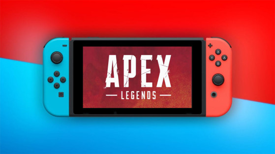 Is Apex Legends getting a Nintendo Switch port soon?