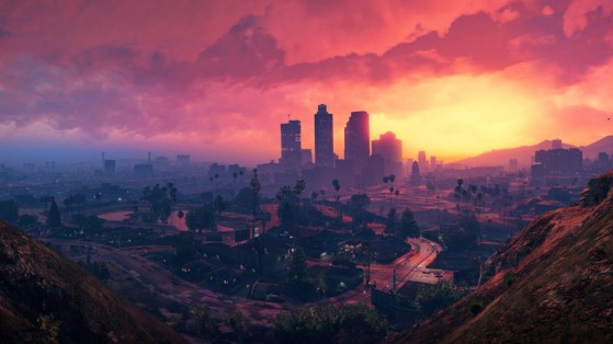 New patent highlights artificial intelligence in GTA 6