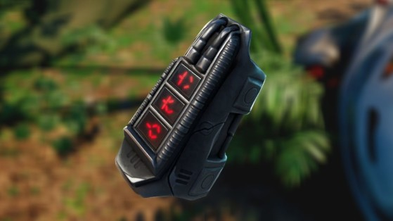 How to get the Predator's Cloaking Device in Fortnite