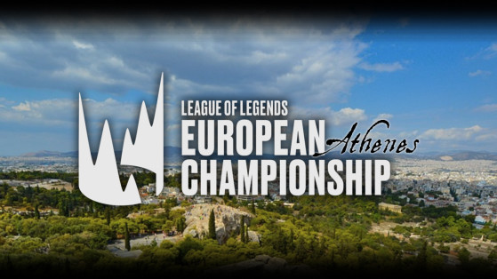LoL LEC: Summer Split finals to Athens, season 9 - Millenium