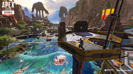 What to expect from Apex Legends Season 8