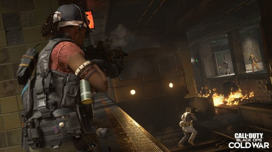 Black Ops Cold War and Warzone Season 2 start date, release date,