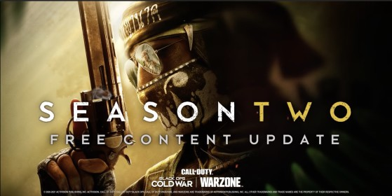 Black Ops Cold War Season 2, trailer, new weapons, maps, operators, release date