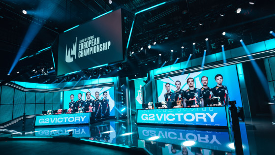 The LEC reveals six new broadcast partners for the Spring Playoffs, adding more languages
