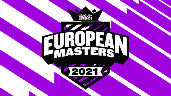 These are the Play-In groups for EU Masters 2021 Spring