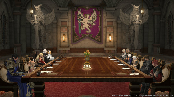 FFXIV 5.5 Live Letter Part 2: Zadnor, Thordan Ultimate and more