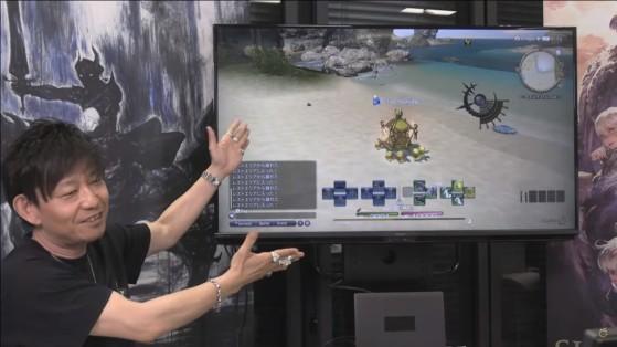 FFXIV 5.5 Live Letter Translation — Gil Mounts - Final Fantasy XIV