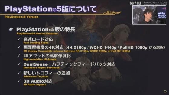 FFXIV 5.5 Live Letter Translation — PS5 - Final Fantasy XIV