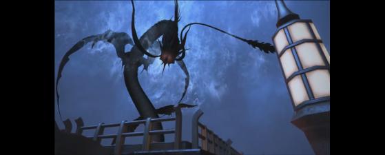 FFXIV 5.5 Live Letter Translation — Leviathan Unreal - Final Fantasy XIV