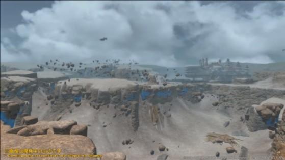 FFXIV 5.5 Live Letter Translation — Zadnor - Final Fantasy XIV