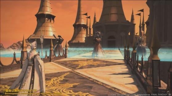 FFXIV 5.5 Live Letter Translation — Ultimate Thordan - Final Fantasy XIV