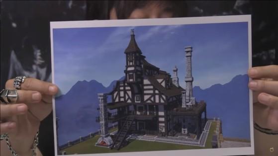 FFXIV 5.5 Live Letter Translation — Housing - Final Fantasy XIV