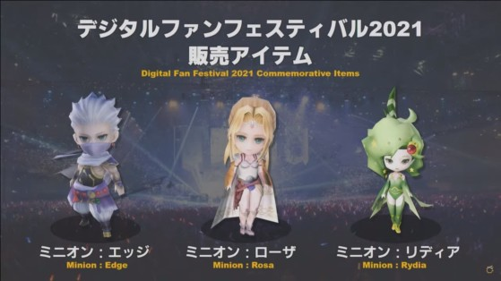 FFXIV 5.5 Live Letter Translation — Fan Festival - Final Fantasy XIV