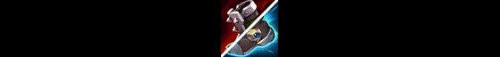 Defensive Boots (Adaptative choice) - League of Legends